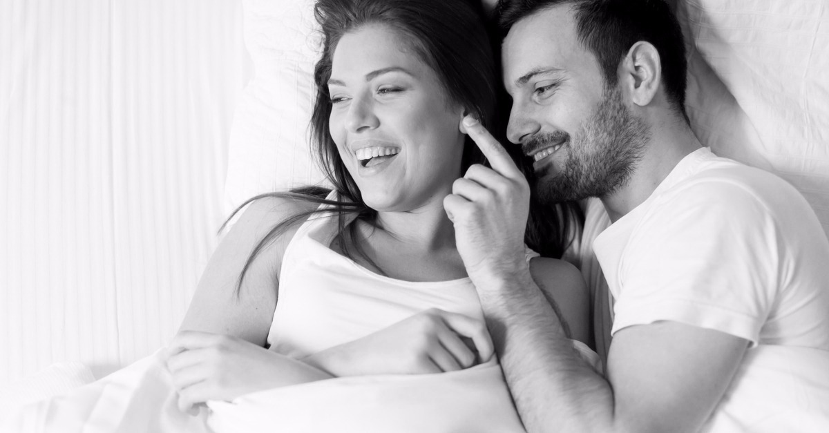 Here's All You Need To Know About Sex And Happiness, According To Research