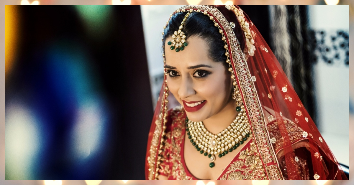 8 Brides Reveal The One Beauty Treatment That Did Wonders To Their Skin!
