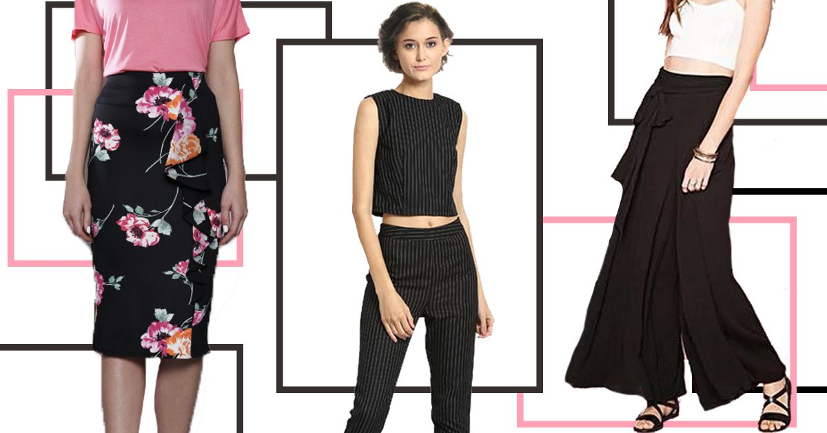 8 Fashion Items To Quirk Up Your Workwear Style!
