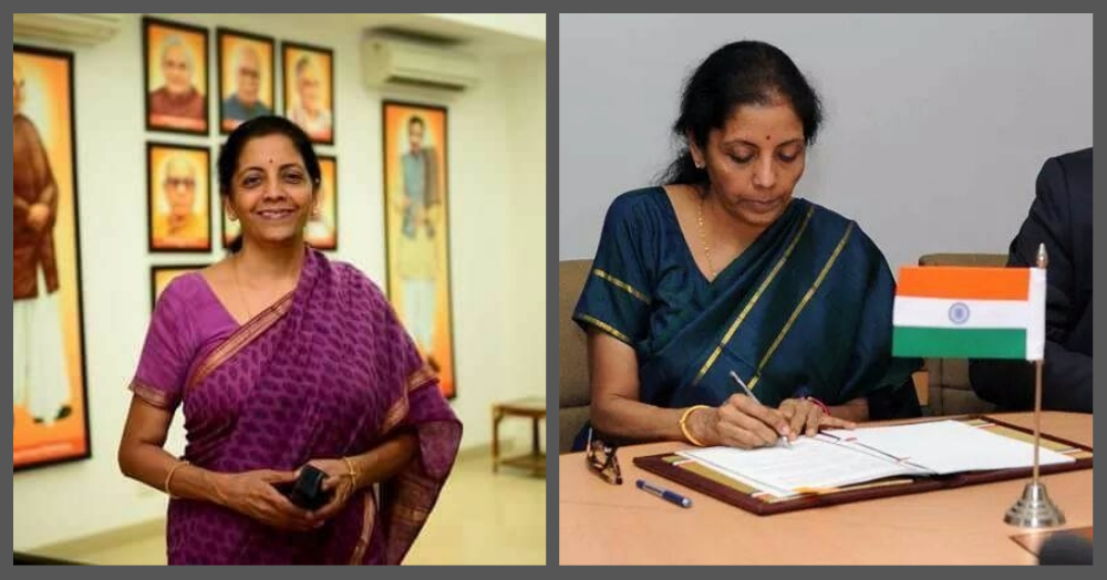 These Are The Times Our New Defence Minister Totally Wowed Us!