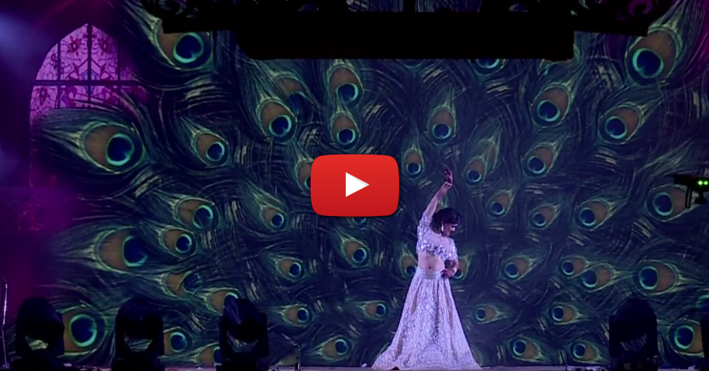 This Bride's Dance On 'Afreen Afreen' Is Beyond Beautiful!