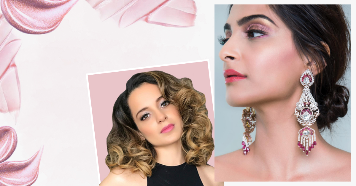 #FestiveGlam: Makeup Artists Give The Lowdown On The Top Make-Up Trends To Try!