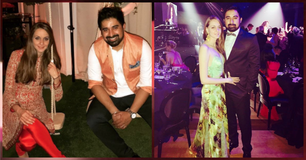 Rannvijay Showed Us The *Coolest* Dance Moves At This Sparkly Wedding!
