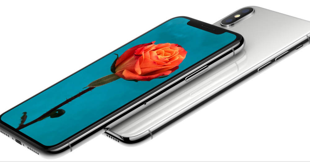#GeekChic: Here's Why We're SO Excited By The iPhone X