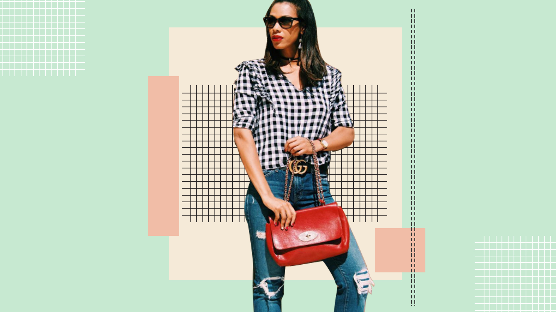 5 Stylish Ways To Incorporate The Checked Shirt Into Your Wardrobe