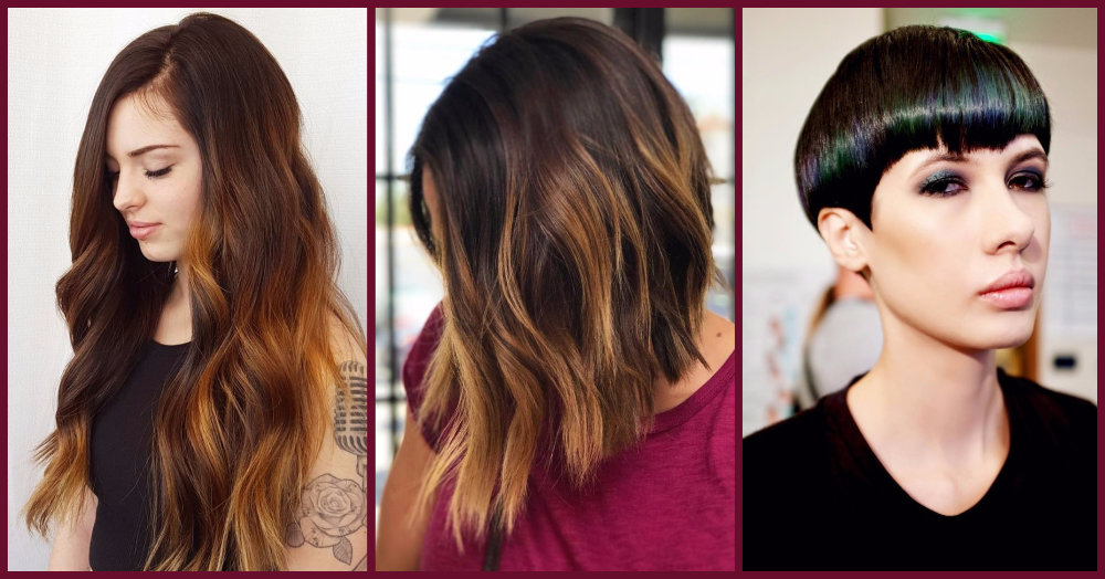Bye-Bye Highlights! Colour-Melting Is The New IT Hair Trend You Will *Love*!