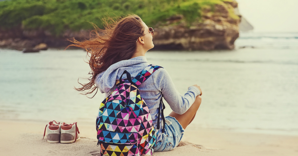 #SoloTrip: Top 7 Countries For Women Travellers!
