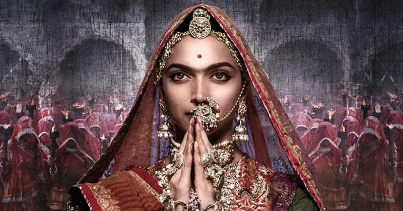 Forget Mastani, Deepika Padukone As Padmavati Is All Things Royal!