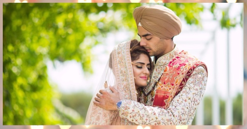 This Fairytale Wedding In Goa Had The *Prettiest* Details You'll Ever See!