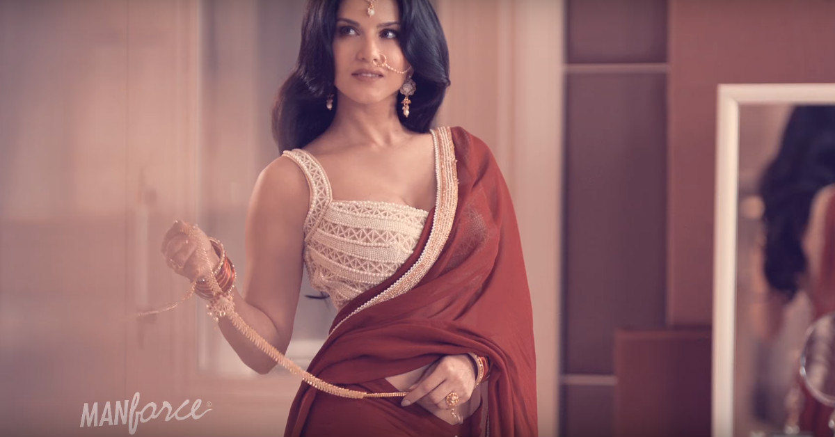 Research Says Gujaratis Have More Sex During Navratri, So Why Hate Sunny Leone?