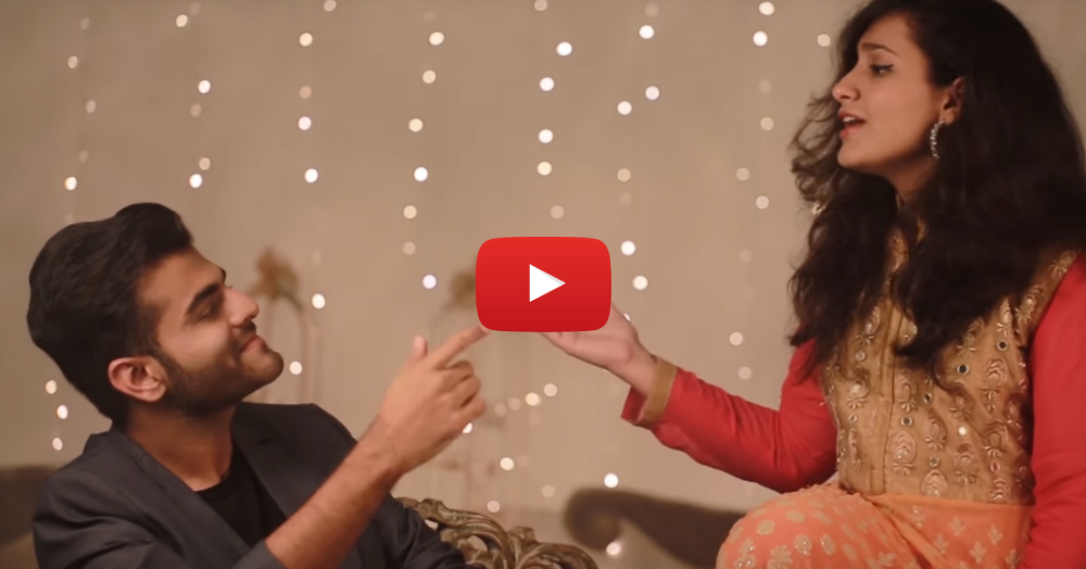 This 'Kabira' and 'Madhaniya' Mashup Is Just *Perfect*  To Spruce Up Your Wedding Video!