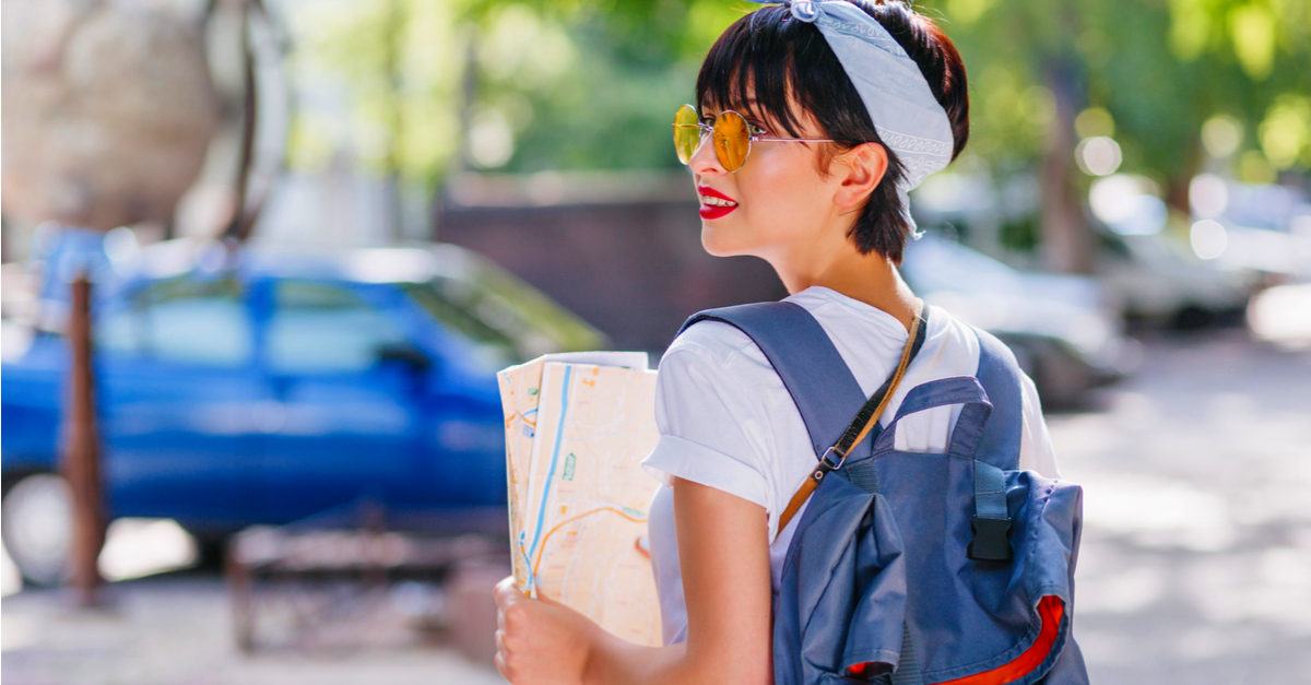 7 Ways You Can Travel Light And Still Stay Stylish!