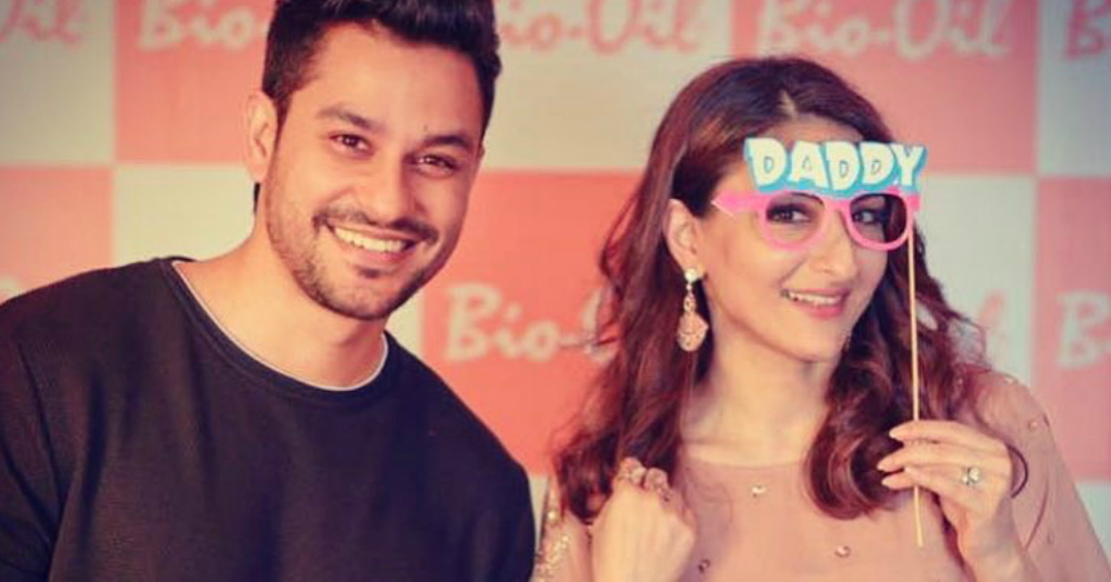 Soha Ali Khan Gave Us Some Great News... And We're SO Excited!