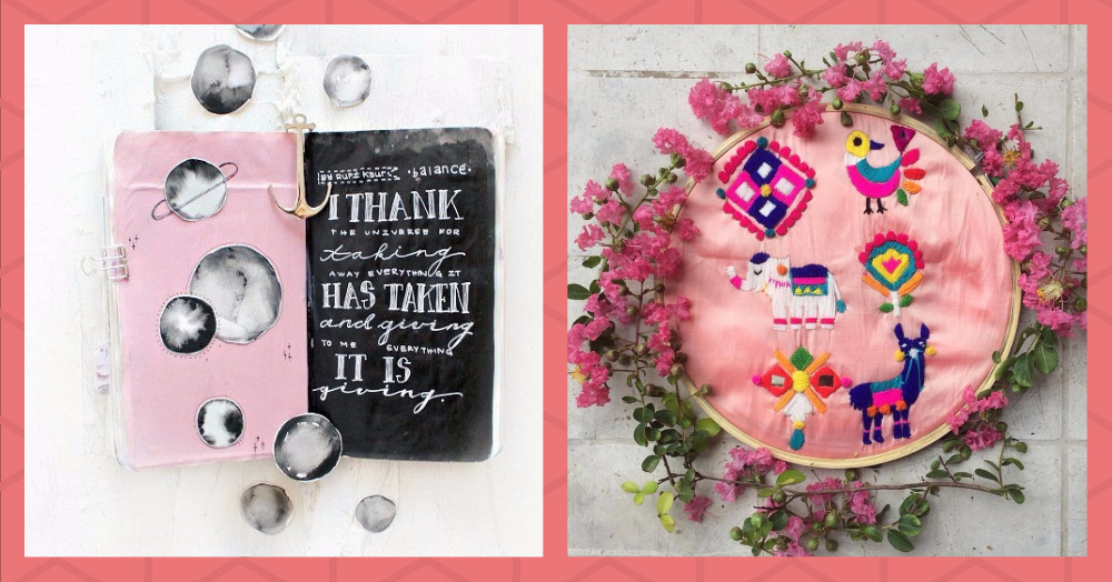 101 Instagram Accounts You Need To Follow Right Now