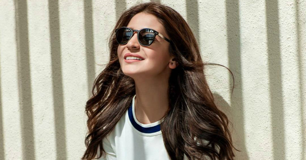 Anushka Is The Next Big Bollywood Celeb To Launch Her Own Clothing Line
