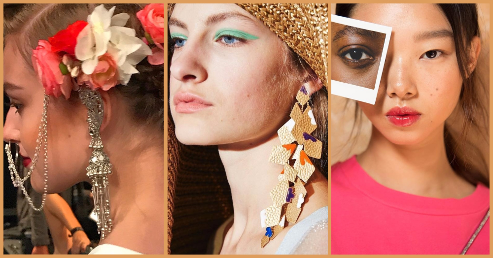 #ITList: These Beauty Trends Are Going To Make Sure You Start 2018 With A Bang!
