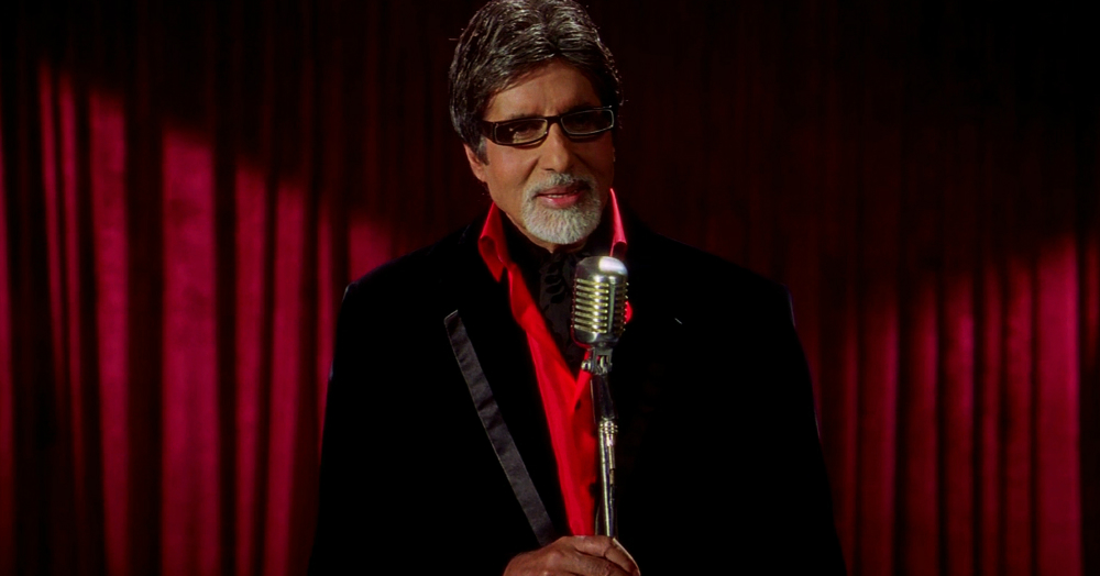 5 Times Amitabh Bachchan Pulled Off The Cool Dude Attitude
