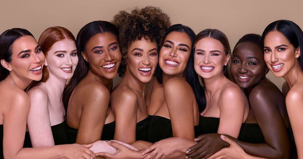 Move Over iPhones, This Foundation Line Has A Massive Waiting List!