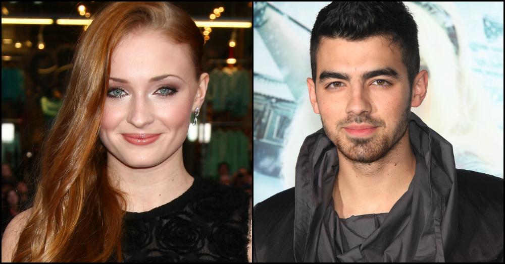 Sophie Turner and Joe Jonas Are Engaged & Her Ring Is GORGEOUS!
