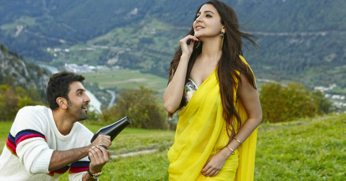 15 Things You'll ONLY Get If Bollywood Flows Through Your Veins!