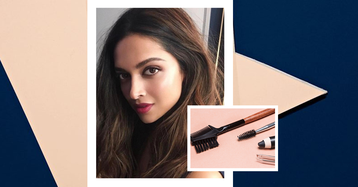 Get Your Fleek On With This All-You-Need-To-Know Guide For A Perfect Brow Life!