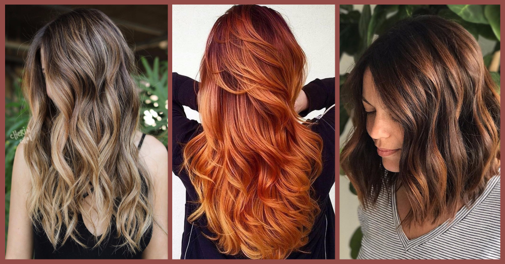 THIS Is The Biggest Hair Colour Trend Of 2017, And It's NOT What You Think!