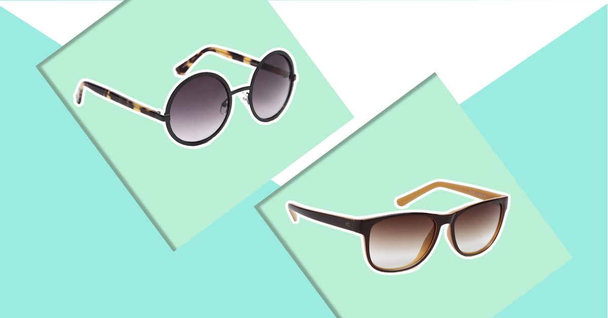 Are You Wearing The Right Frames For Your Face? Let's Find Out!