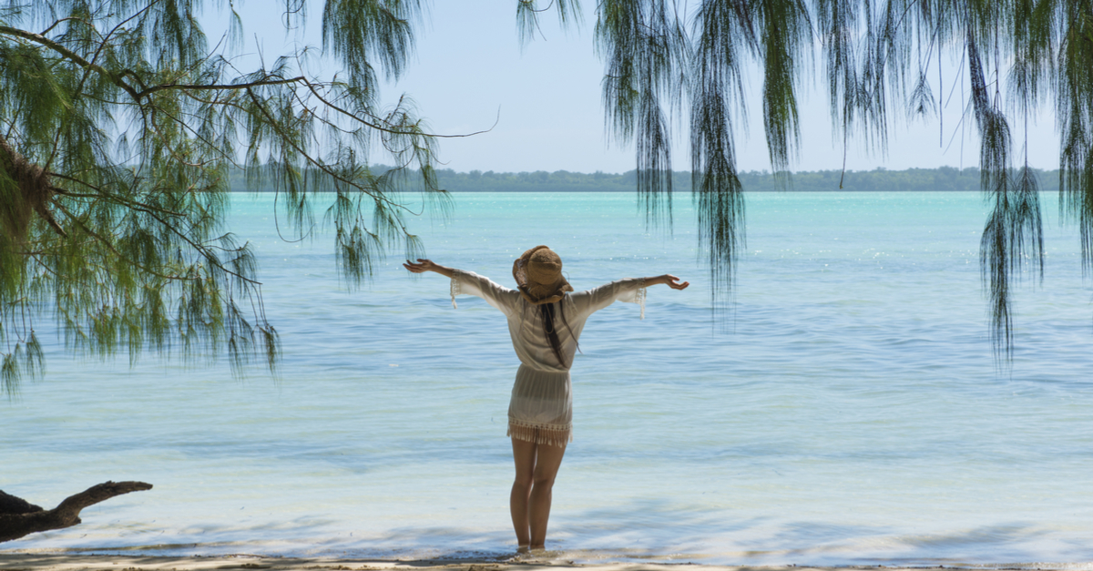 6 Perfect Destinations For Every Solo Traveller!