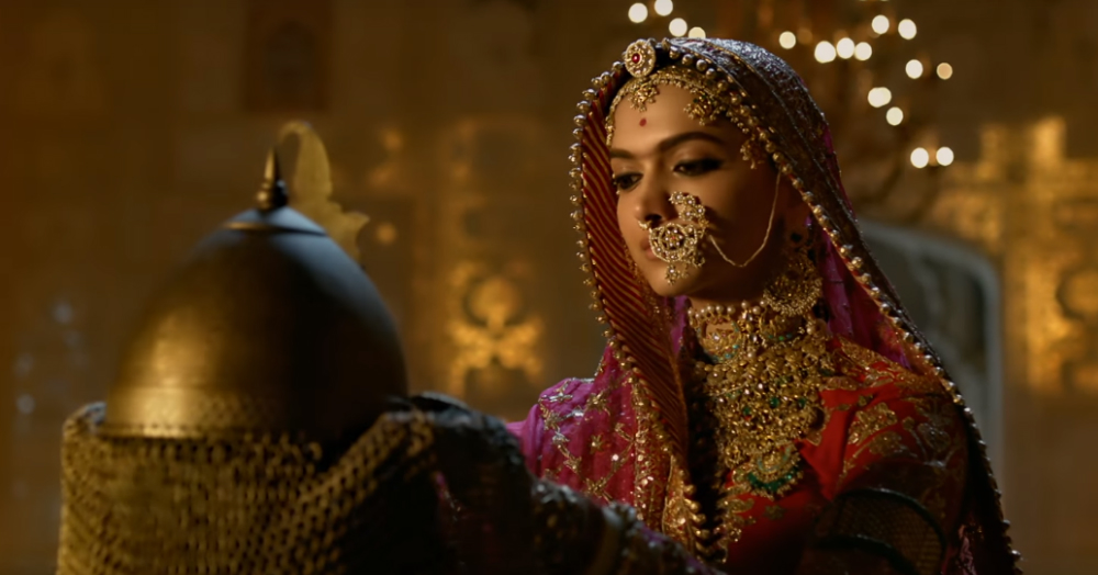 We Got You Pro Tips On How To Ace Deepika's Look In Padmaavat... It *Cannot* Get Easier Than This!