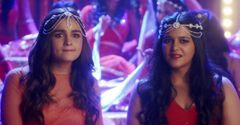 9 Thoughts You Will Definitely Have A Day Before Your Sister's Wedding!