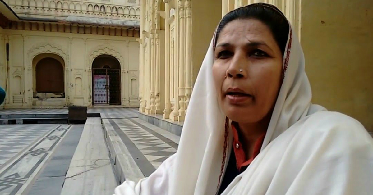 A Transgender Woman Might Become Mayor Of Ayodhya & We're Rooting For Her!