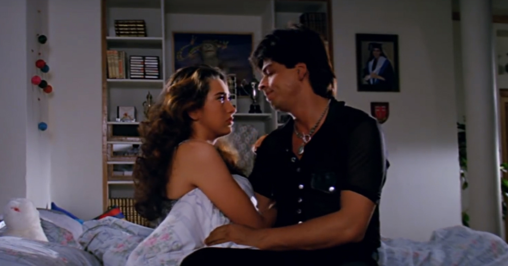 10 Reasons Nisha From 'Dil To Pagal Hai' Was The Best Part Of The Movie!
