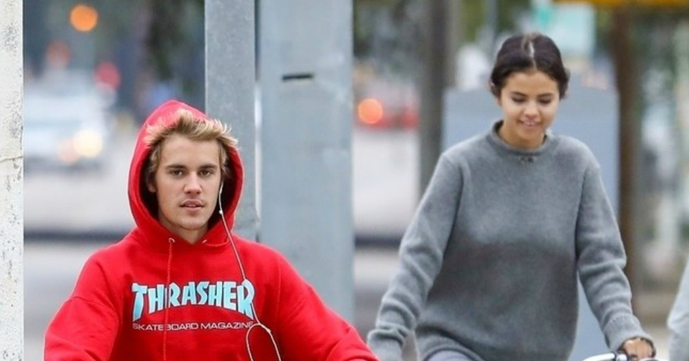 Justin & Selena Might Be Back Together & Here's Why It Makes Sense