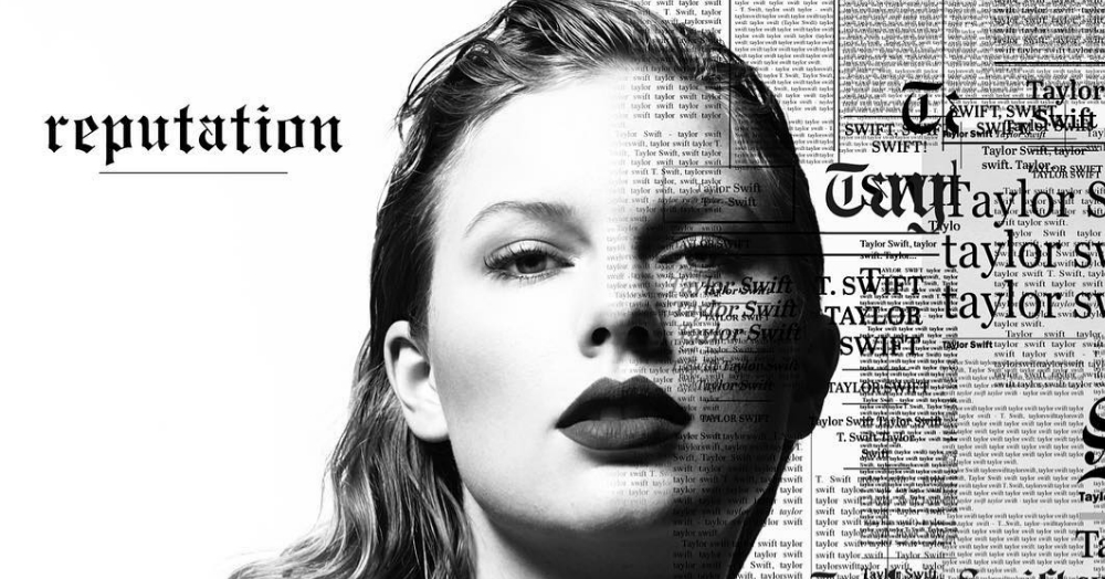 Taylor Swift's New Song Is Out & It's A Love Story Alright!