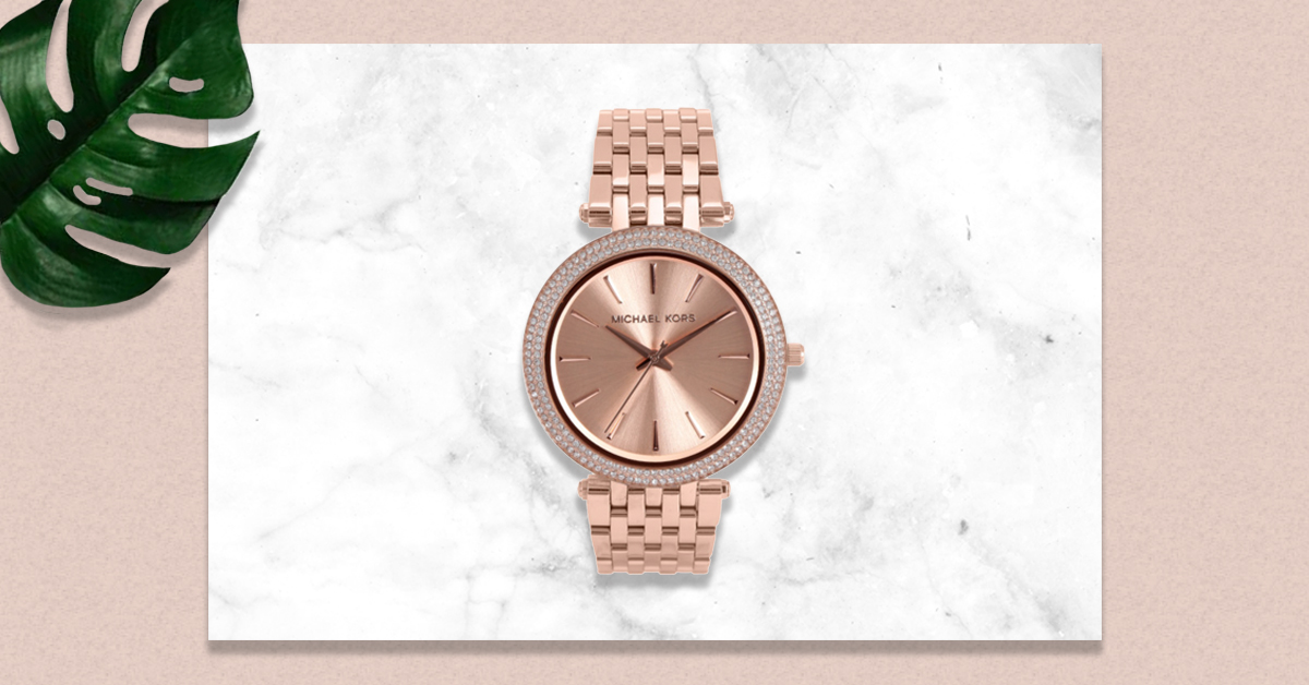 Save, Spend, Splurge: Rose Gold Watches To Die For!