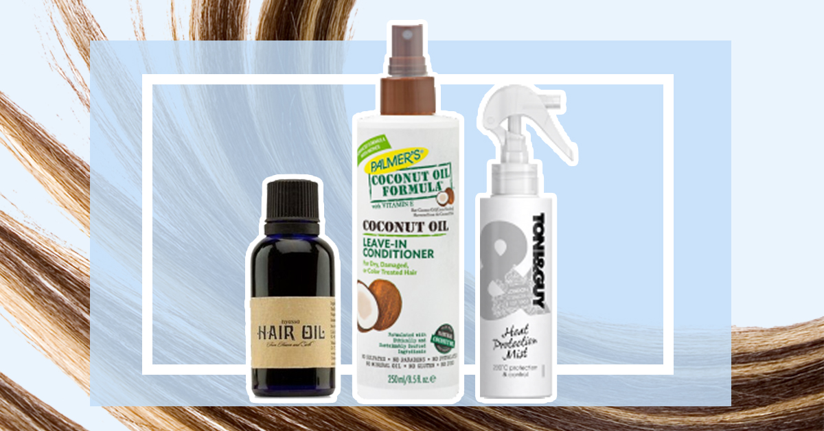 Chop It NOT: Ways To Get Rid Of Split Ends Without Compromising On Your Length!