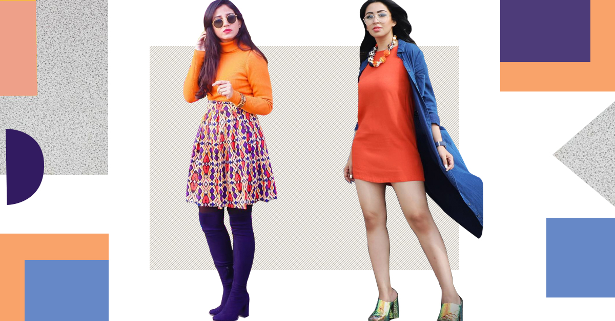 Your Guide On How To Style Unconventional Colours
