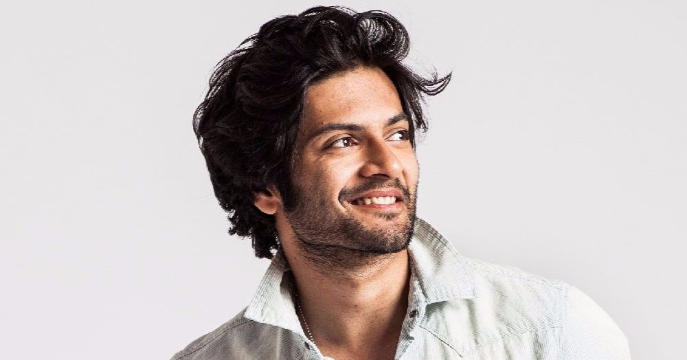 Ali Fazal Becomes First Indian Actor To Speak At Hollywood Contenders & We're So Proud