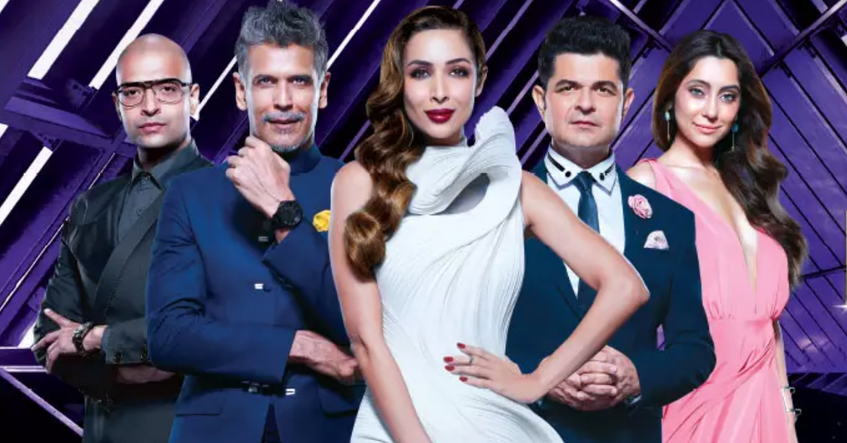 25 Thoughts I Had While Watching India's Next Top Model!