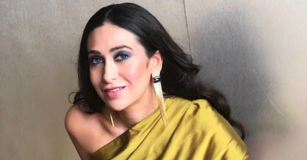 The Reason Why Karisma Kapoor's Style *Always* Stands Out!