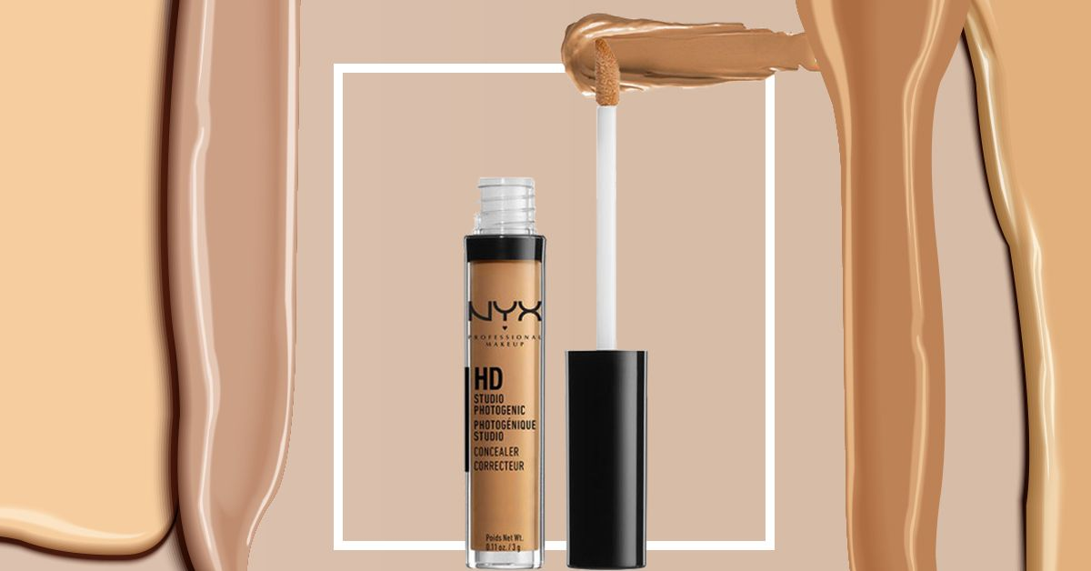 Banish The Panda Eyes With This Step-By-Step Guide To Cover Up Dark Circles Like A Pro!