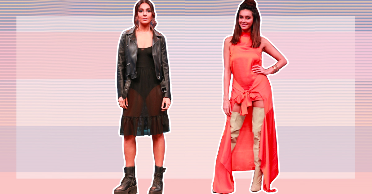 The Stage Season 3 Contestants Are Giving Us Major #FashionGoals