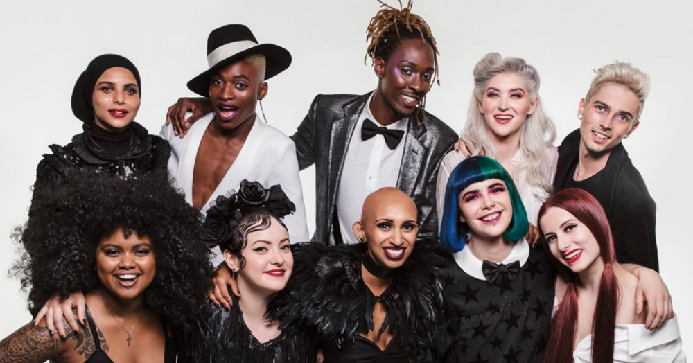 Sephora's Holiday Campaign Features Their Employees & The Idea Is BEAUTIFUL!