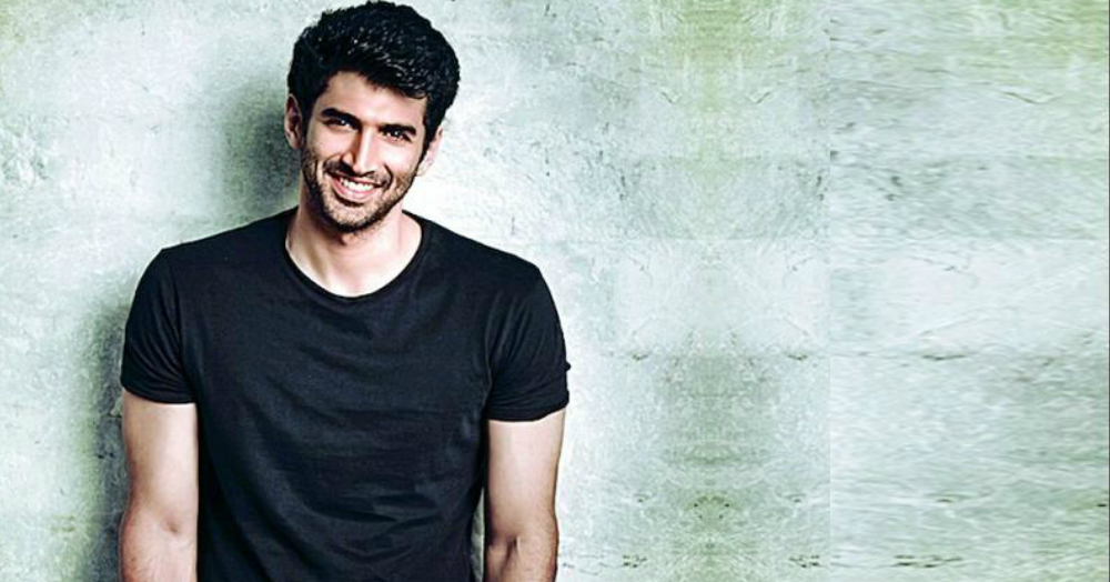 If Aditya Roy Kapoor Was My Best Friend He'd Be My person