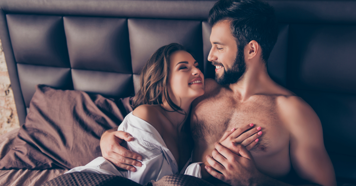 7 Types Of Sex Every Woman Wants At Least Once In Her Life