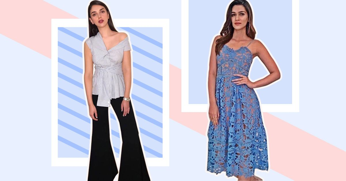7 Times Bollywood Celebs Introduced Us To New Fashion Labels