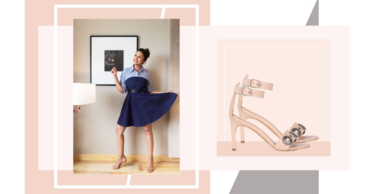 For The Love Of Shoes: An Ultimate Guide On How To Choose The Right Footwear *Always*