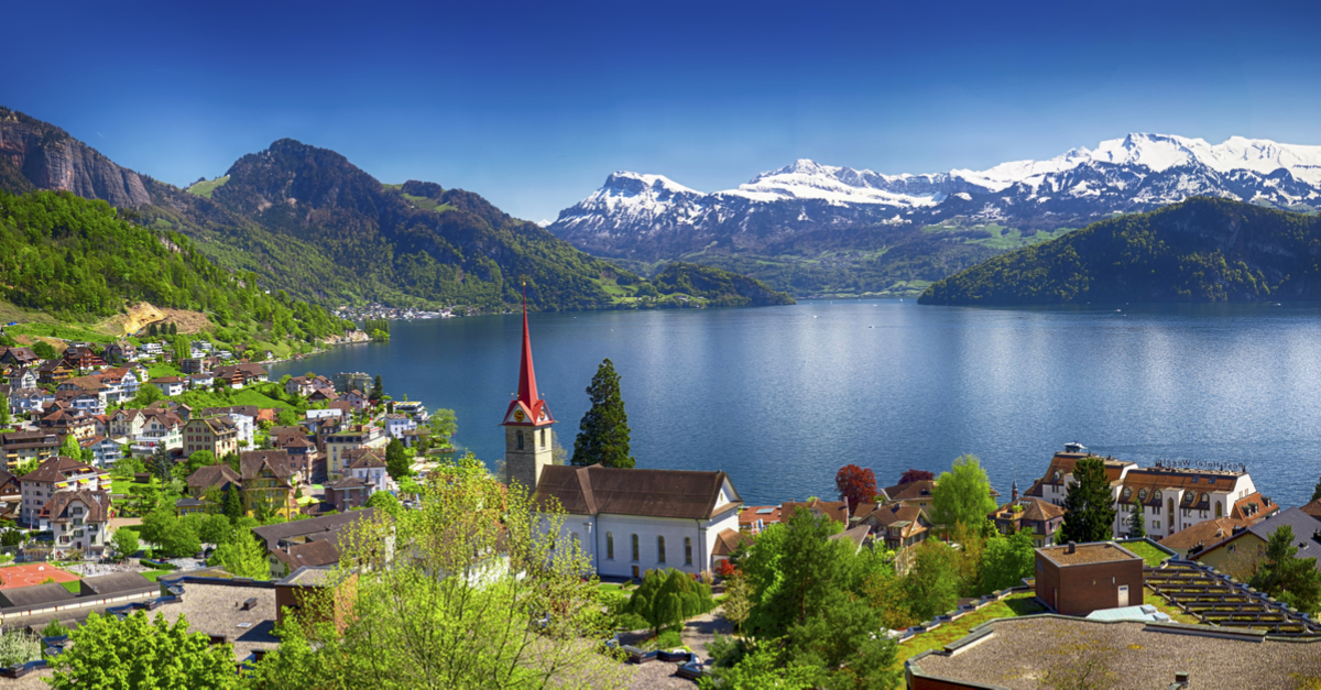 This Swiss Village Will Pay You Rs 16 Lakh To Move There. Are You Packing Your Bags?