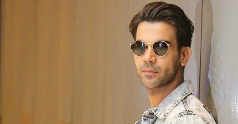 Rajkummar Rao's Adorable Acceptance Speech Made Our Day!