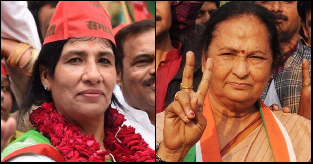 Lucknow Is All Set To Elect Its First Woman Mayor In 100 Years